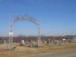 Munterville Lutheran Church Cemetery