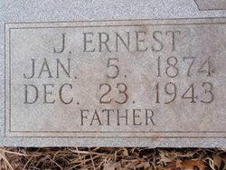 Jesse Ernest Bailey