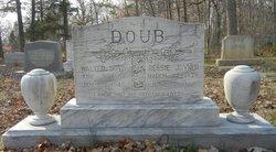 Bessie May <i>Joyner</i> Doub