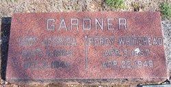 Percy Whitehead Gardner