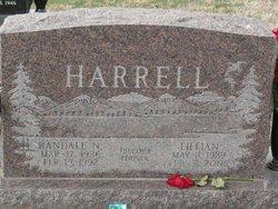 Lillian <i>Watson</i> Harrell