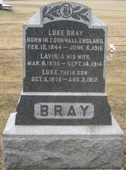 Luke Bray