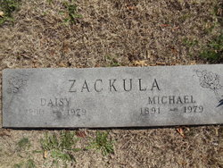 Michael Zackula