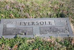 Anderson C. Eversole
