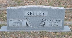 Ernest Richey Kelley
