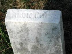 Aaron Criss