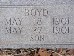 Boyd Bailey