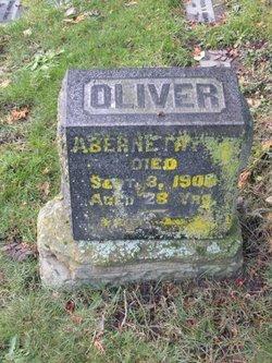 Oliver Abernethy