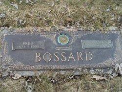 Lillian Belle <i>Warren</i> Bossard