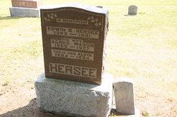 Alvin Hersee