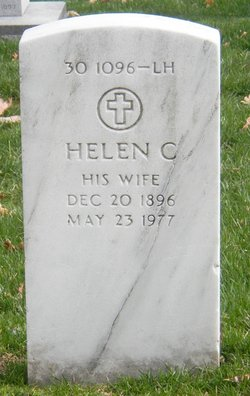 Helen <i>Curtice</i> Harris