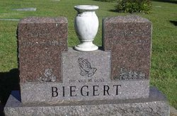 Howard Allen Biegert
