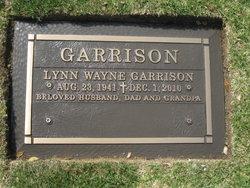 Lynn Wayne Garrison
