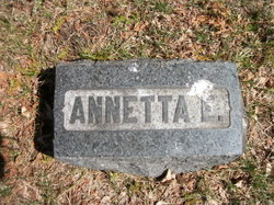 Anetta Emma <i>Witwer</i> Brockhaus