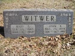 John Brenton Witwer