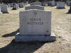 Caroline <i>Page</i> Biron