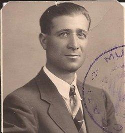 Paul Rosario Alvau