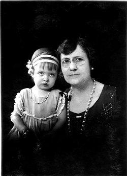 Ettie Belle <i>Hord</i> Doyle