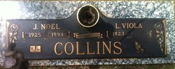 Lucy Viola <i>Hill</i> Collins