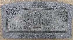 Elizabeth Souter