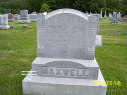 Florence Maxwell