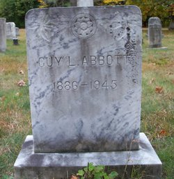 Guy Lyford Abbott