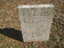 C C Ausley