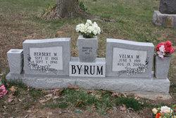 Herbert W. Byrum