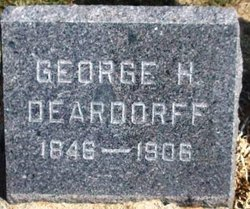 George H. Deardorff