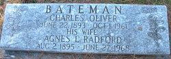 Charles Oliver Bateman