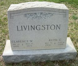 Clarence W Livingston