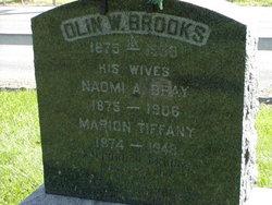 Marion <i>Tiffany</i> Brooks