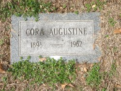 Cora Augustine