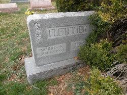 Albina M Fletcher