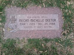 Megan Michelle Deeter