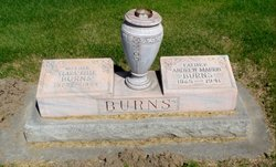 Andrew Marion Burns