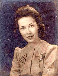 Mary Katherine <i>Hart</i> Freeland