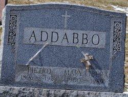 Mary Libera Addabbo