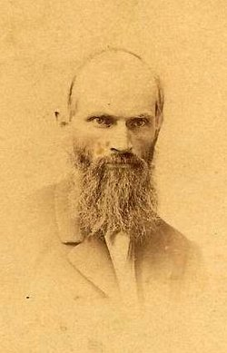 David Wright Armstrong