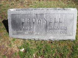 Elizabeth Brownell