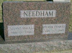 Allyne <i>Shull</i> Needham