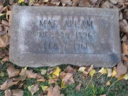 Mae Allam