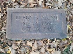 LeRoy S. Allam