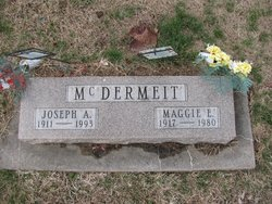 Joseph A McDermeit