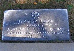 Capt Thomas Leigh