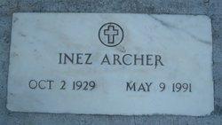 Inez Archer