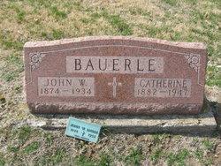 Catherine <i>Quinn</i> Baurle