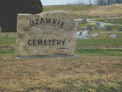 Ozawkie Cemetery
