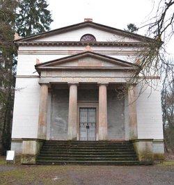 Helenen Paulownen-Mausoleum in Ludwigslust