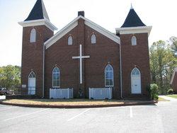 Faith Creek Church Cemetery